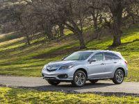 2016 Acura RDX, 3 of 16