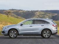2016 Acura RDX, 4 of 16