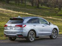 2016 Acura RDX, 5 of 16