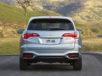 2016 Acura RDX, 7 of 16