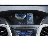 2016 Acura RLX Sport Hybrid , 2 of 3