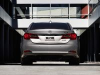 2016 Acura RLX, 1 of 5