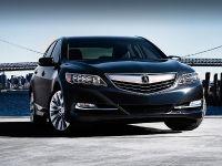 2016 Acura RLX, 4 of 5