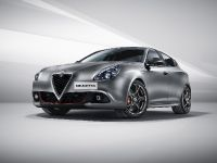 2016 Alfa Romeo Giulietta , 3 of 4
