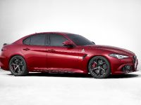 2016 Alfa Romeo Gulia, 3 of 5