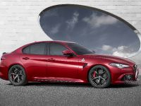 2016 Alfa Romeo Gulia, 4 of 5