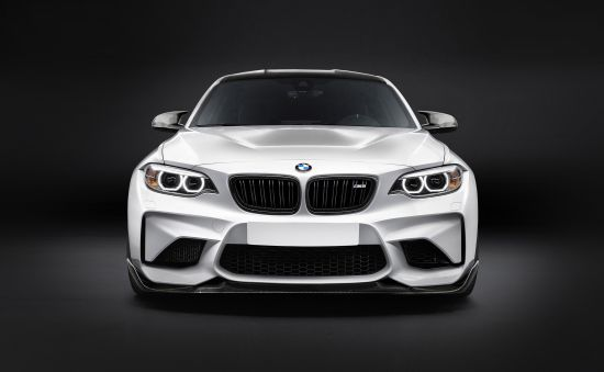 Alpha-N Performance BMW M2 Coupe