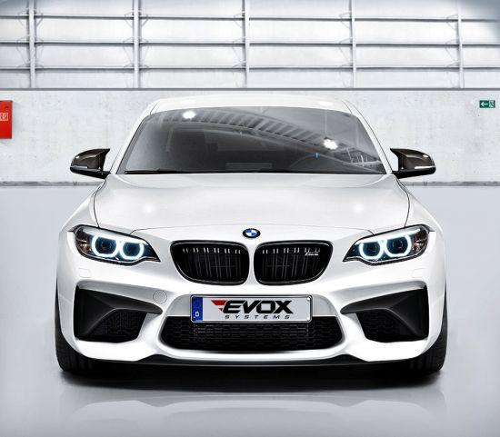 Alpha-N Performance BMW M2 F87