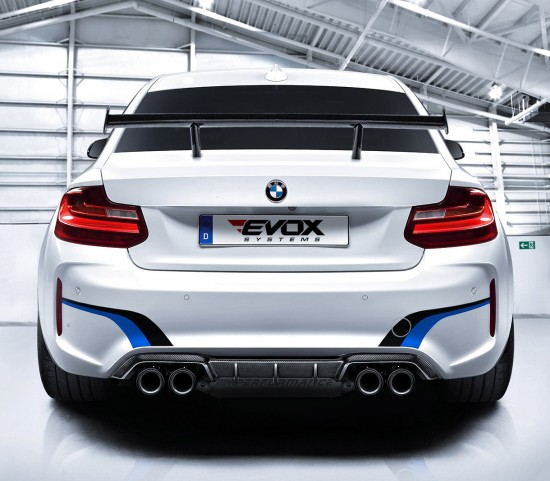 Alpha-N Performance BMW M2 F87