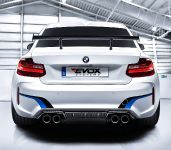 2016 Alpha-N Performance BMW M2 F87, 3 of 6