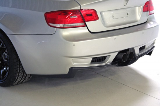 Alpha-N Performance BMW M3 BT92 V10