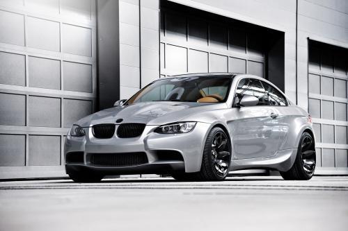 Alpha-N performance BMW M3 BT92 - v10