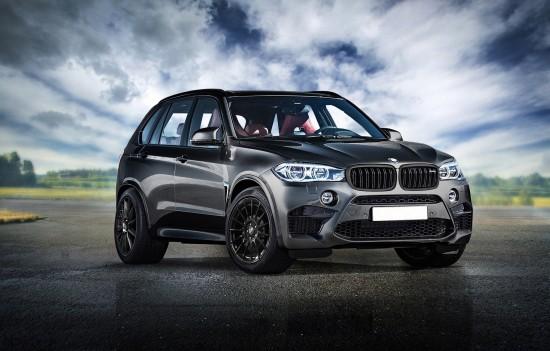 Alpha-N Performance BMW X Models