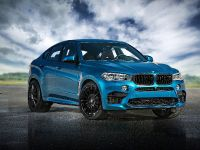 2016 Alpha-N Performance BMW X Models , 4 of 5