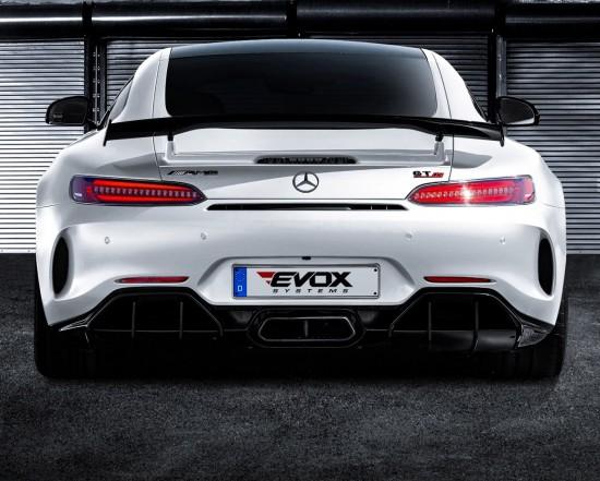 Alpha-N Performance Mercedes-AMG GT R