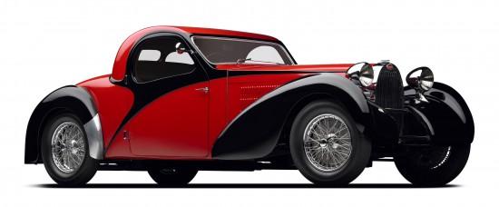 Art of Bugatti Exhibition