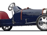 2016 Art of Bugatti Exhibition , 1 of 13