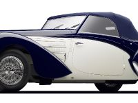 2016 Art of Bugatti Exhibition , 9 of 13