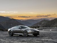 2016 Aston Martin DB9 GT , 1 of 4