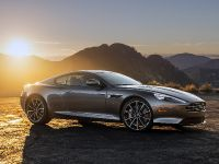 2016 Aston Martin DB9 GT , 2 of 4