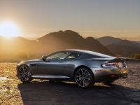 2016 Aston Martin DB9 GT , 3 of 4