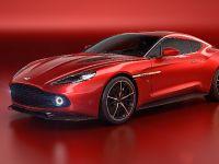 2016 Aston Martin Vanquish Zagato Concept, 2 of 10