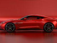 2016 Aston Martin Vanquish Zagato Concept, 3 of 10