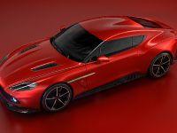 2016 Aston Martin Vanquish Zagato Concept, 4 of 10