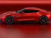 2016 Aston Martin Vanquish Zagato Concept, 5 of 10