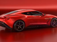 2016 Aston Martin Vanquish Zagato Concept, 6 of 10