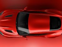 2016 Aston Martin Vanquish Zagato Concept, 8 of 10