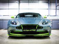 2016 Aston Martin Vantage GT8 , 1 of 14