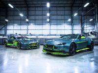 2016 Aston Martin Vantage GT8 , 2 of 14