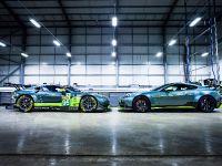 2016 Aston Martin Vantage GT8 , 4 of 14