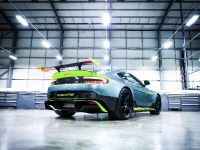 2016 Aston Martin Vantage GT8 , 5 of 14