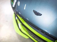 2016 Aston Martin Vantage GT8 , 10 of 14