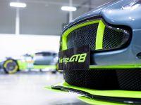 2016 Aston Martin Vantage GT8 , 11 of 14