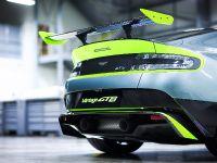 2016 Aston Martin Vantage GT8 , 13 of 14