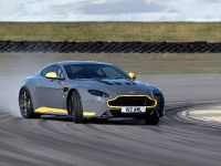 2016 Aston Martin Vantage S With Manual Gearbox , 4 of 18