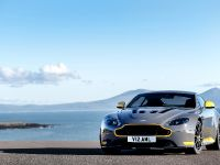 2016 Aston Martin Vantage S With Manual Gearbox , 5 of 18