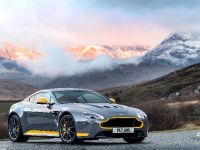 2016 Aston Martin Vantage S With Manual Gearbox , 7 of 18