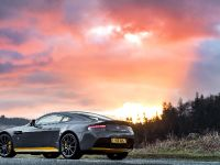 2016 Aston Martin Vantage S With Manual Gearbox , 9 of 18