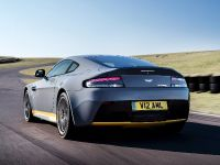 2016 Aston Martin Vantage S With Manual Gearbox , 10 of 18