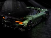2016 Aston Martin Vulcan , 4 of 10