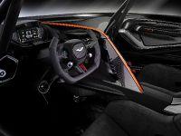 2016 Aston Martin Vulcan , 8 of 10