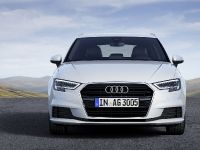 2016 Audi A3 / S3 Facelift, 1 of 18
