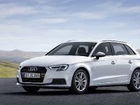 thumbnail image of 2016 Audi A3 / S3 Facelift