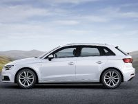 2016 Audi A3 / S3 Facelift, 6 of 18