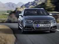 2016 Audi A3 / S3 Facelift, 11 of 18
