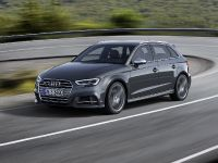 2016 Audi A3 / S3 Facelift, 12 of 18